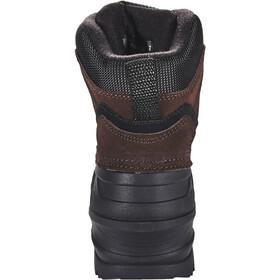 Kamik Fargo Chaussures en cuir Homme, dark brown